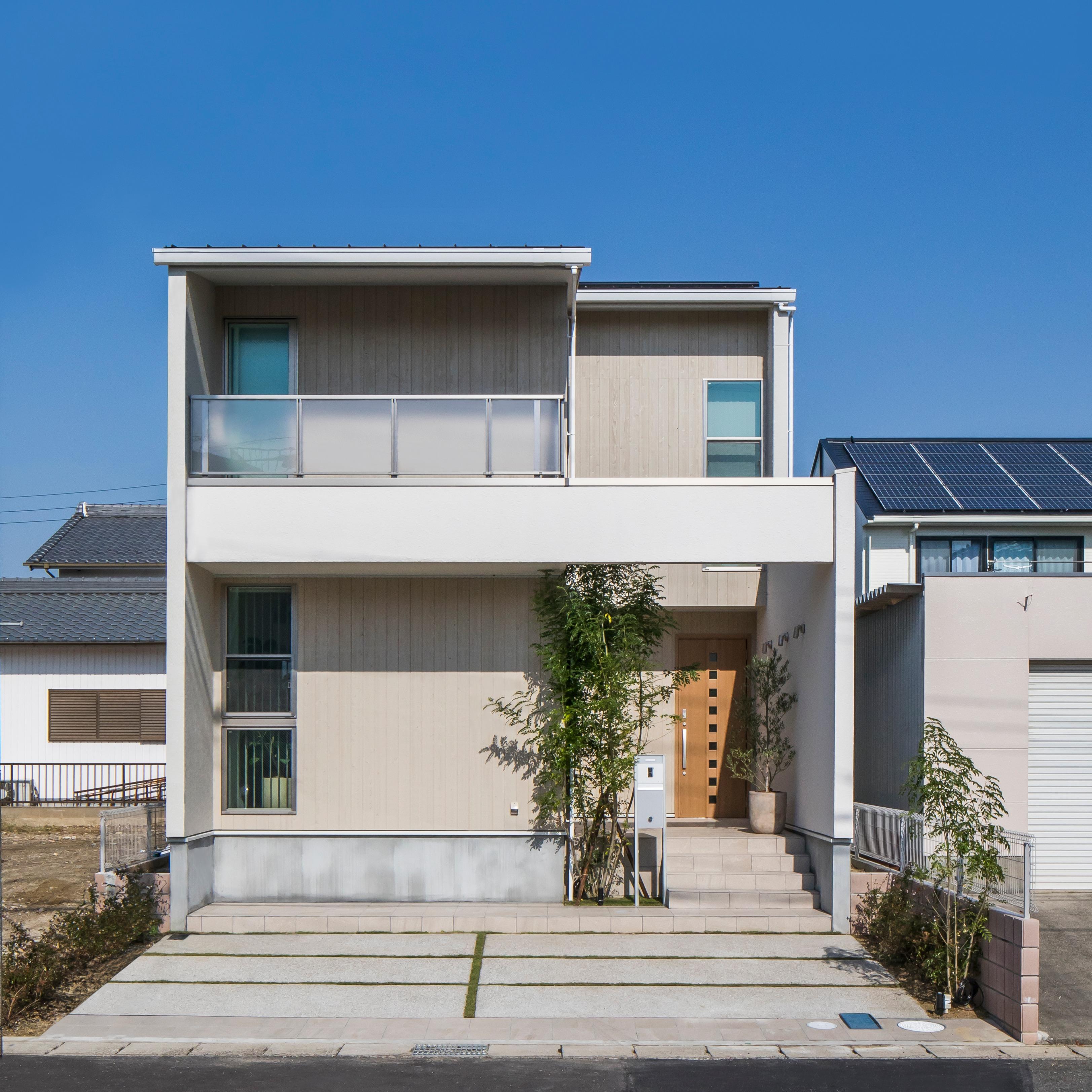 新しいモデルハウスが勝川にOPENしました! ご来場予約お待ちしてます。