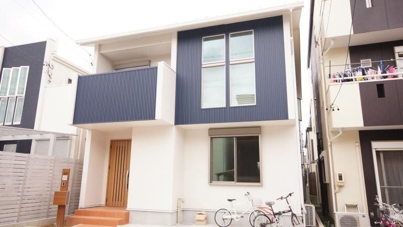 愛知県 Mさんの家